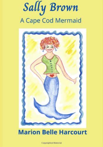 Sally Brown, A Cape Cod Mermaid