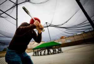 rochester batting cages