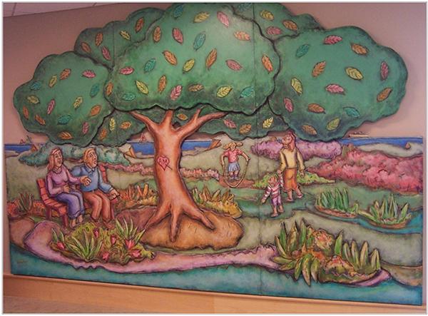 Tree of Friends