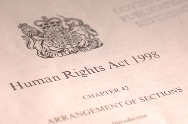 Canadian Human Rights Act 1998