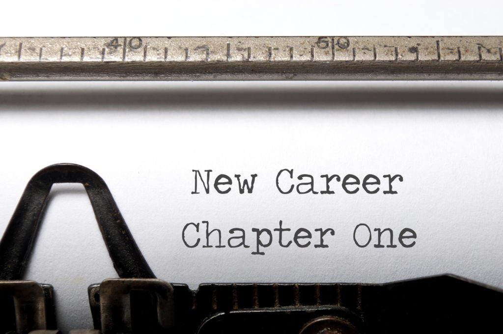 career transition and outplacement