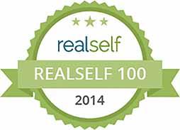 award-realself_top100_doctor_2014-Dr-Maan-Kattash-plastic-surgeon
