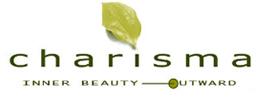 Charisma Salon | Aveda Salon in Wichita, KS Logo