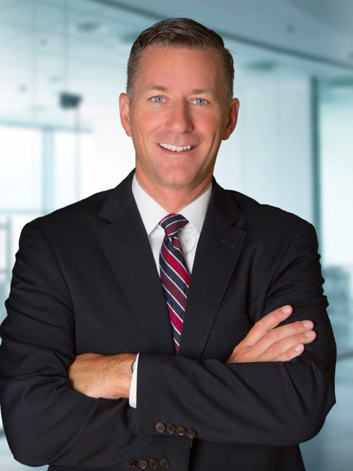 Chris Jasinski - Managing Partner JTW