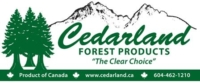 Cedarland Forest Products