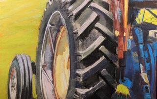 Dave K, Big Wheel