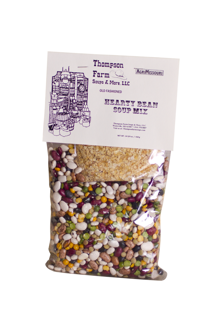 Hearty Bean Soup Mix <br> ~ $7.50 ~