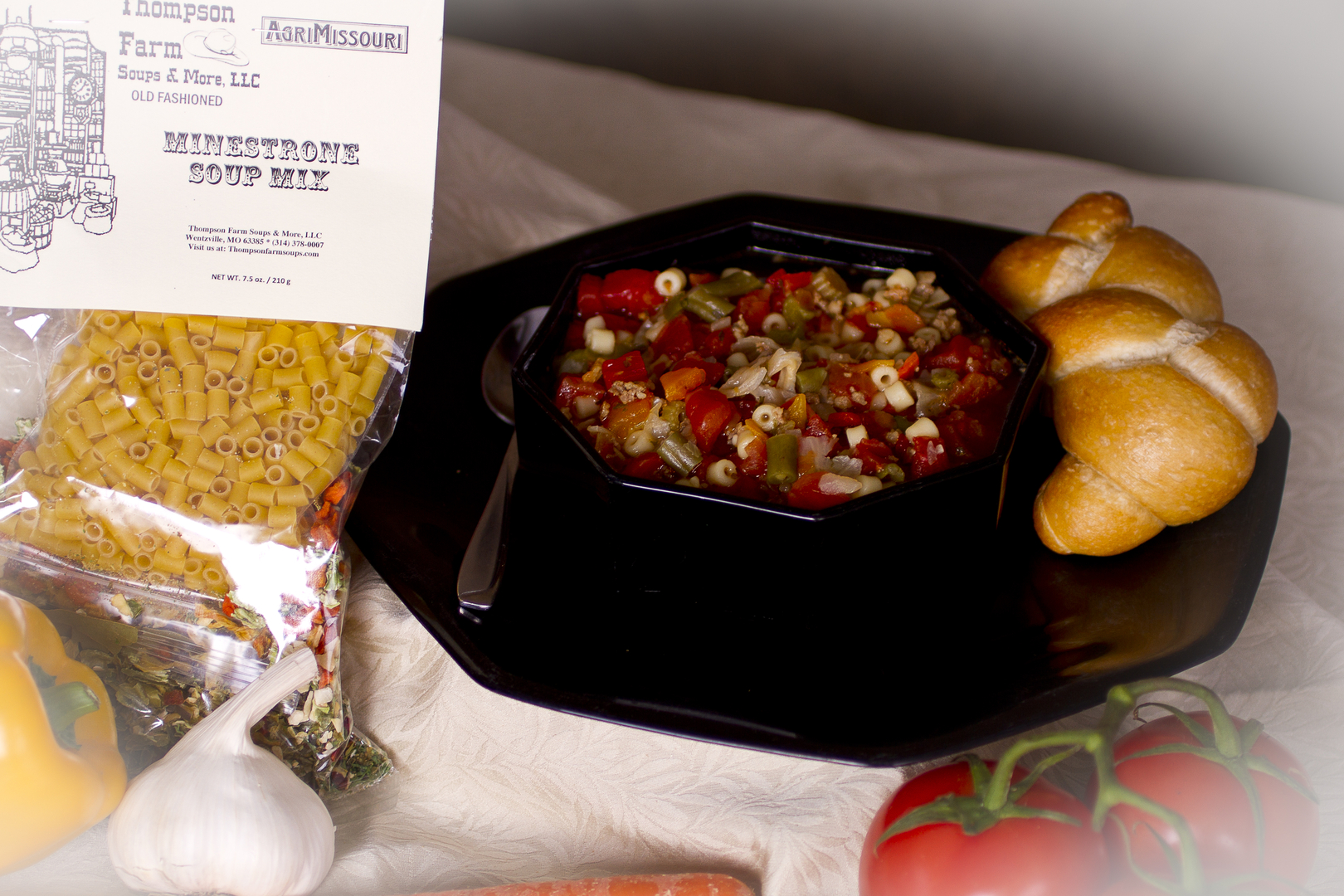 Minestrone Soup Mix <br> ~ $7.50 ~