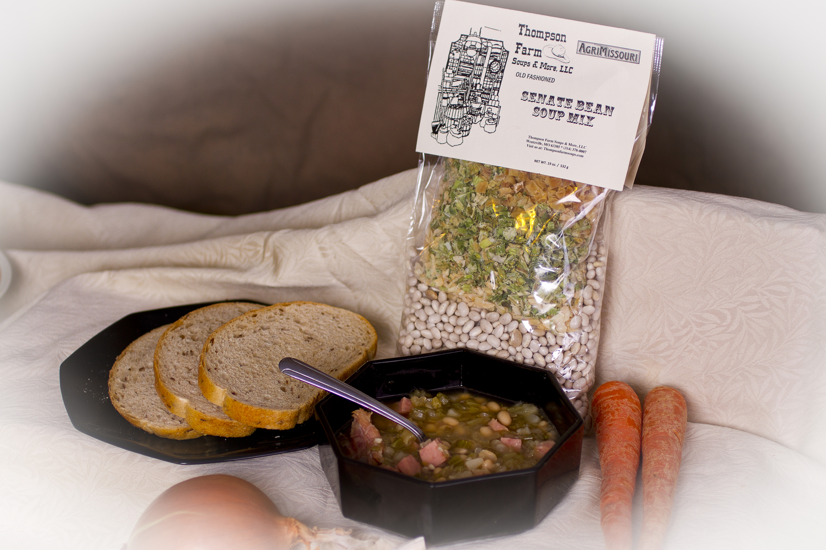 Senate Bean Soup Mix <br> ~ $7 ~