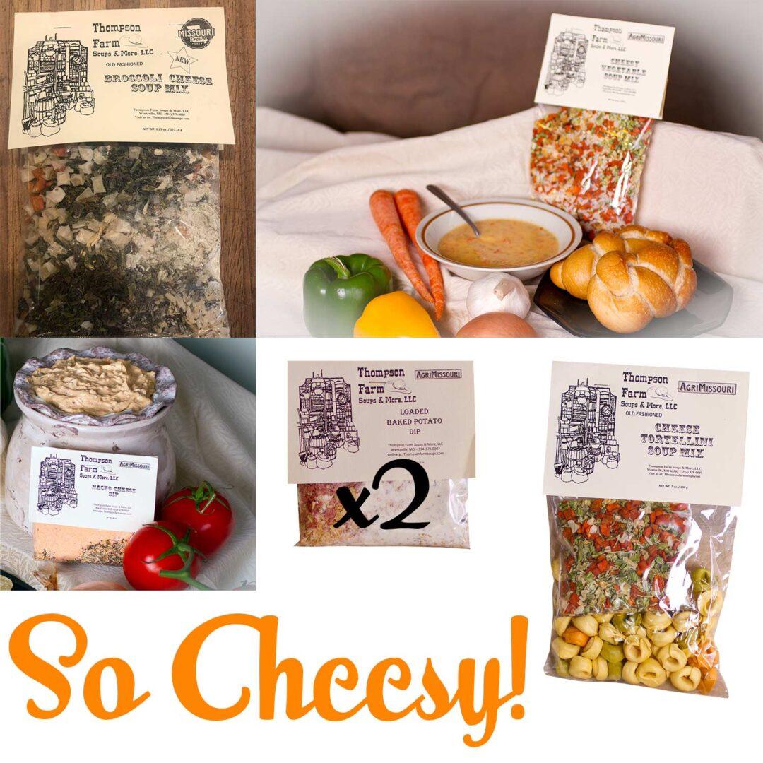 So Cheesy! Bundle <br> ~ $30 ~