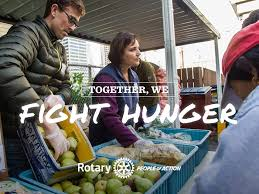 rotaryfightshunger