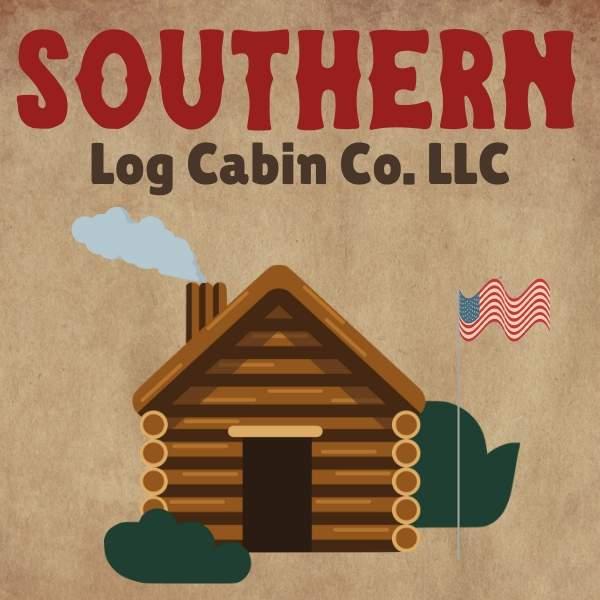 Southern Log Cabins