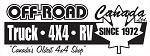 Off-Road Canada Ltd.