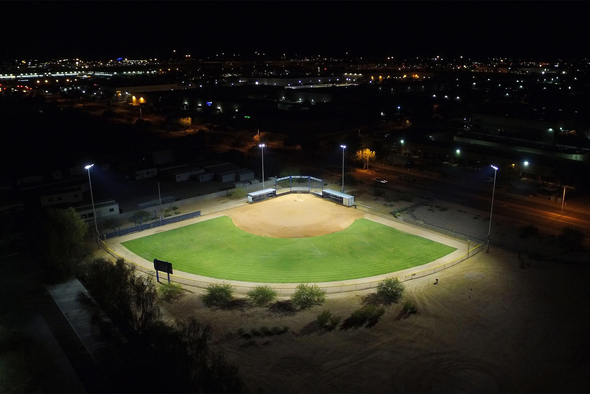 VCHS Softball
