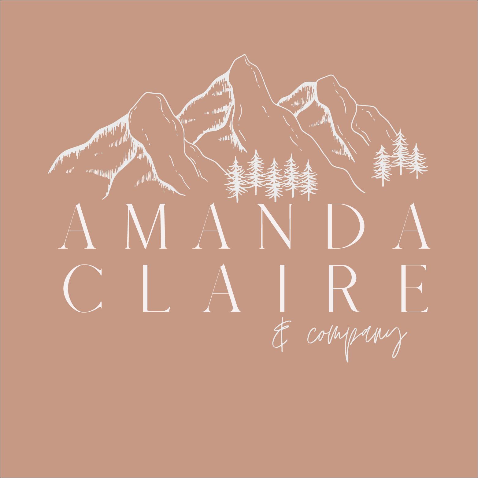 Amanda Claire Coordinator Graphic 3