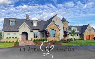 Chateau de L'Amour – Central Oregon Wedding & Event Venue