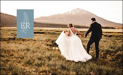 Esther Rohr Photography Brochure Logo