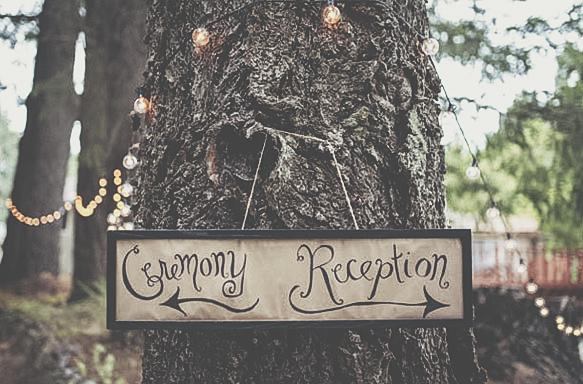 Creative Concepts for a Unique Reception