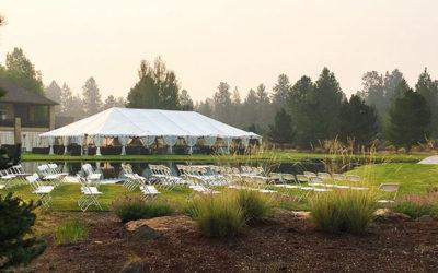 Incredible Events – Bend Wedding Rentals & Event Rentals – Central Oregon Weddings