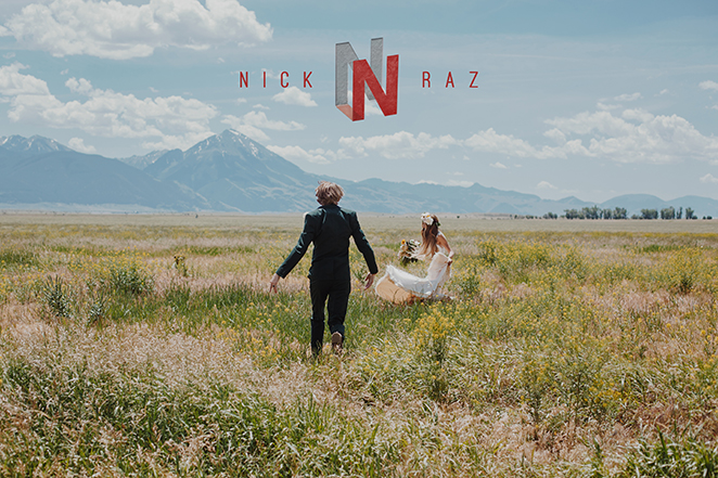Nick Raz Photography Blog Cover
