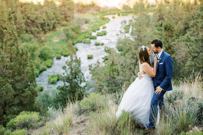 River Run Lodge – Central Oregon Wedding Venue With Breathtaking River Views