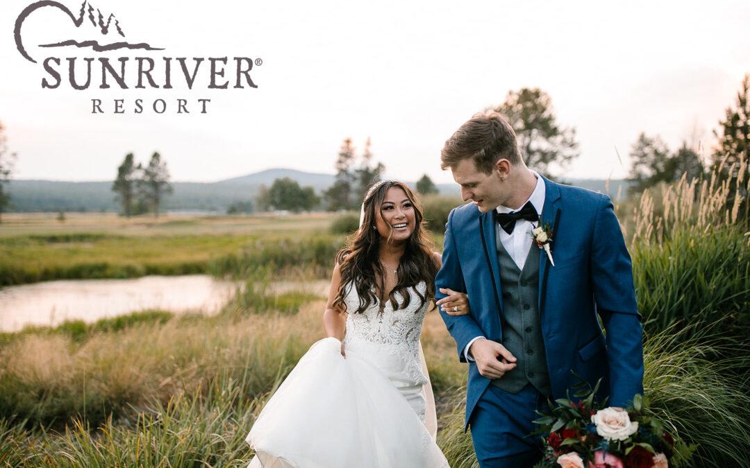 Sunriver Resort Cover Photo