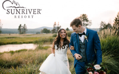 Sunriver Resort – Central Oregon Wedding & Event Venue
