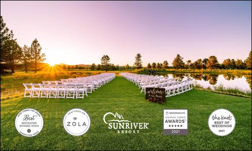 Sunriver Resort - 2020 Home Page Banner
