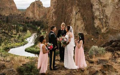 Wendy Duncan Ministries – Central Oregon Wedding Officiant and Ordained Minister