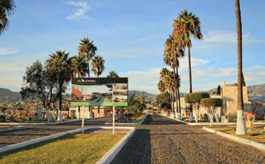 Parque Memorial Ensenada