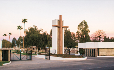 Parque Memorial Mexicali