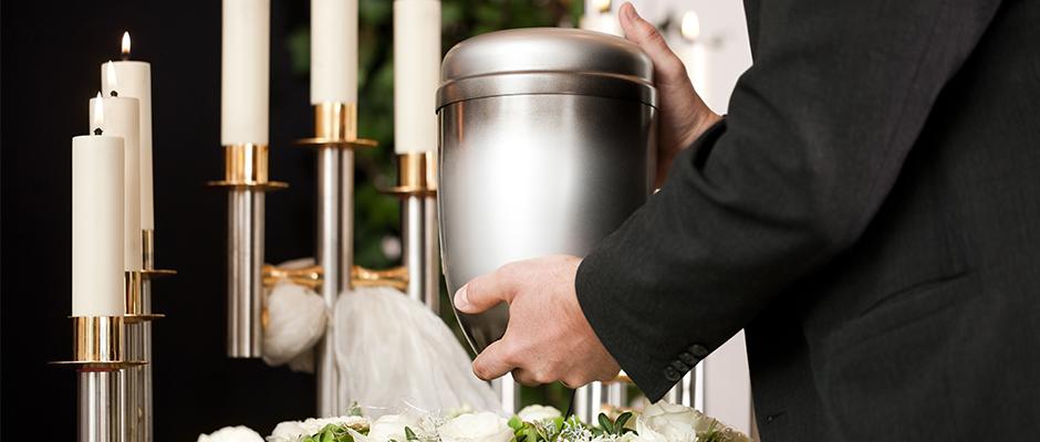 Funerarias El Ángel - Proceso de Incineración o Cremación
