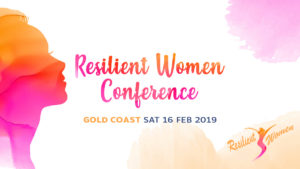 Resilient Women Conference