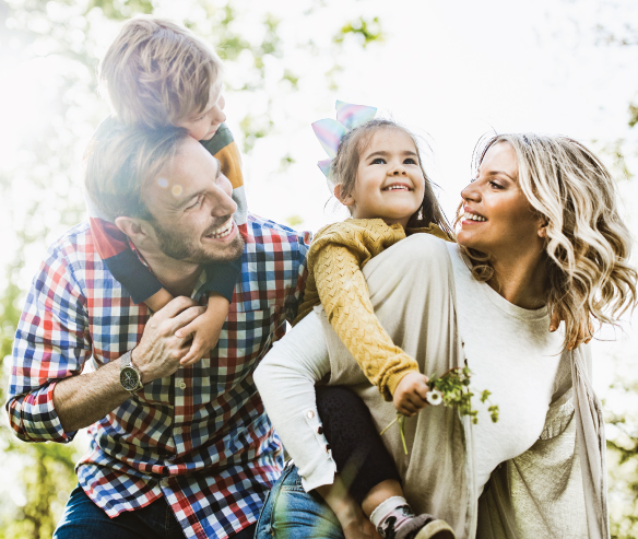 Pathways to Potential - Newport Beach - Parenting Training and Support