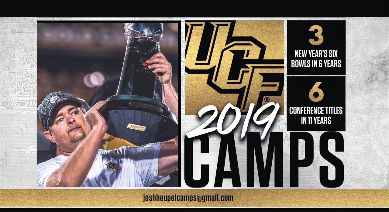 UCF Camp 2019