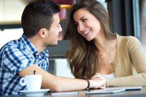 overcoming fear of intimacy