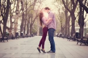 healthy relationhip