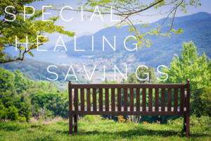 Savings discounts