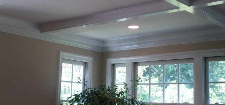 Rocky River Home Interior Painting