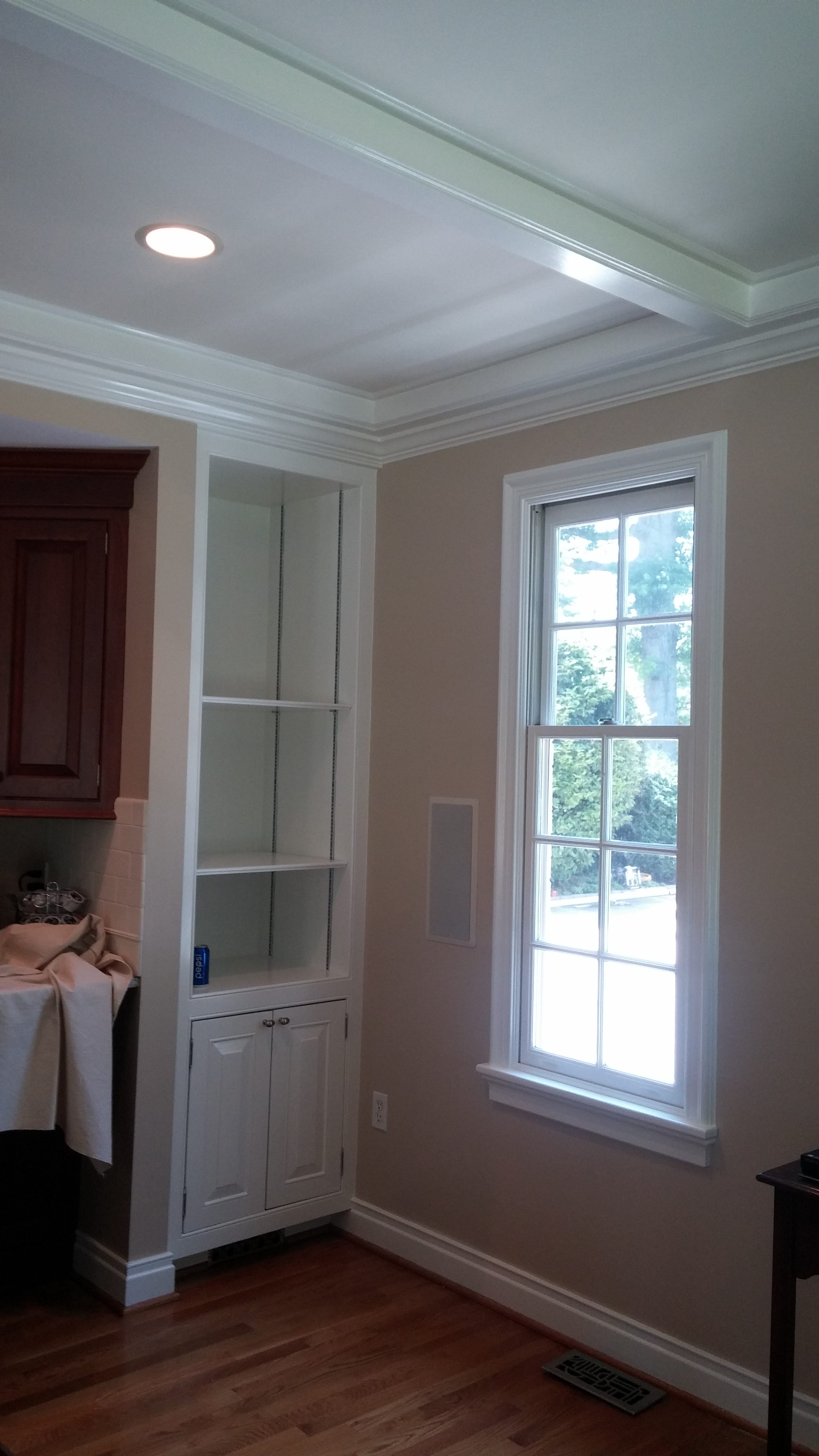 Interior Painting in Rocky River, Ohio