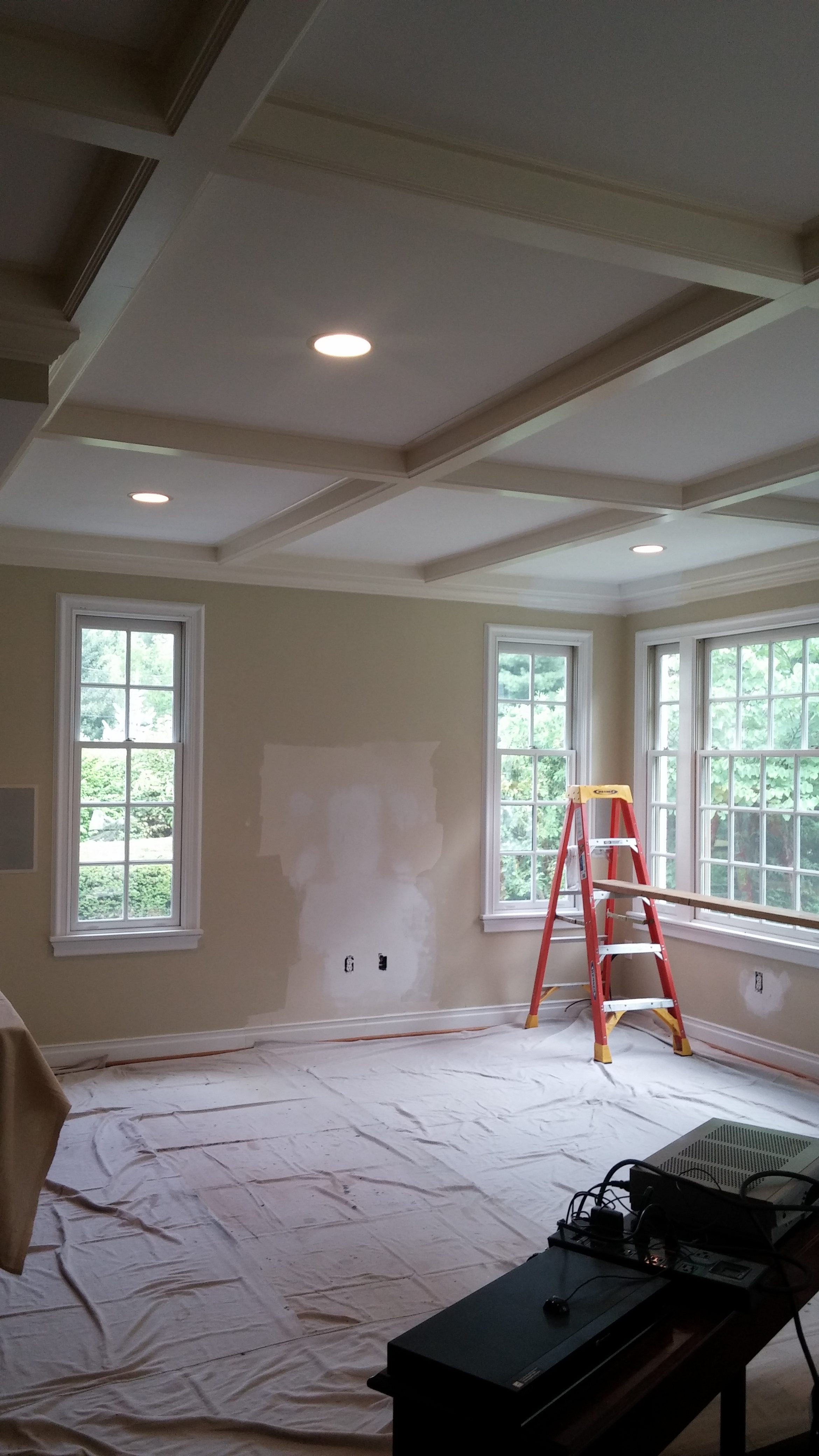 Rocky River Interior Painting