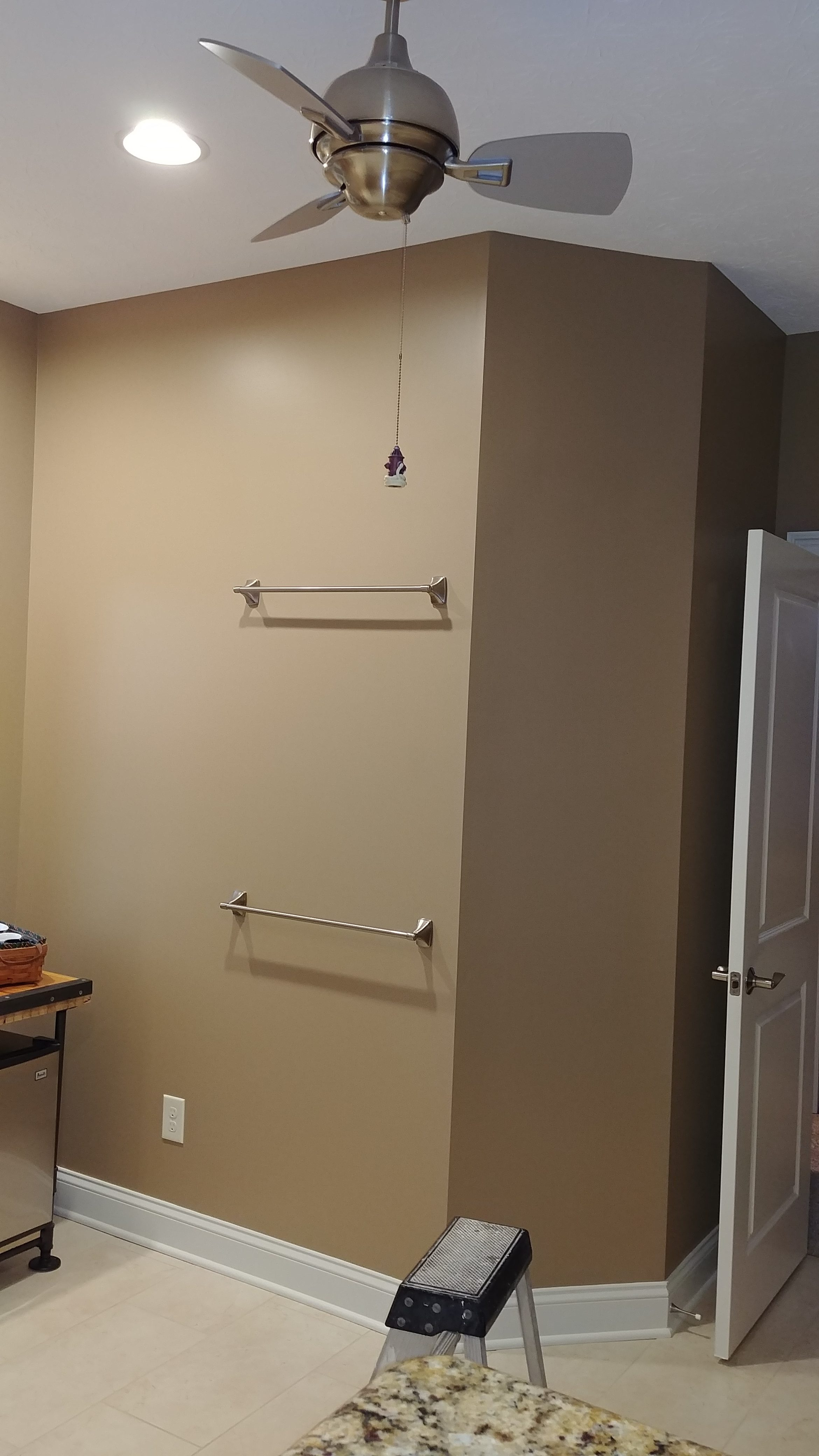 After - Interior Painting in Eaton Township