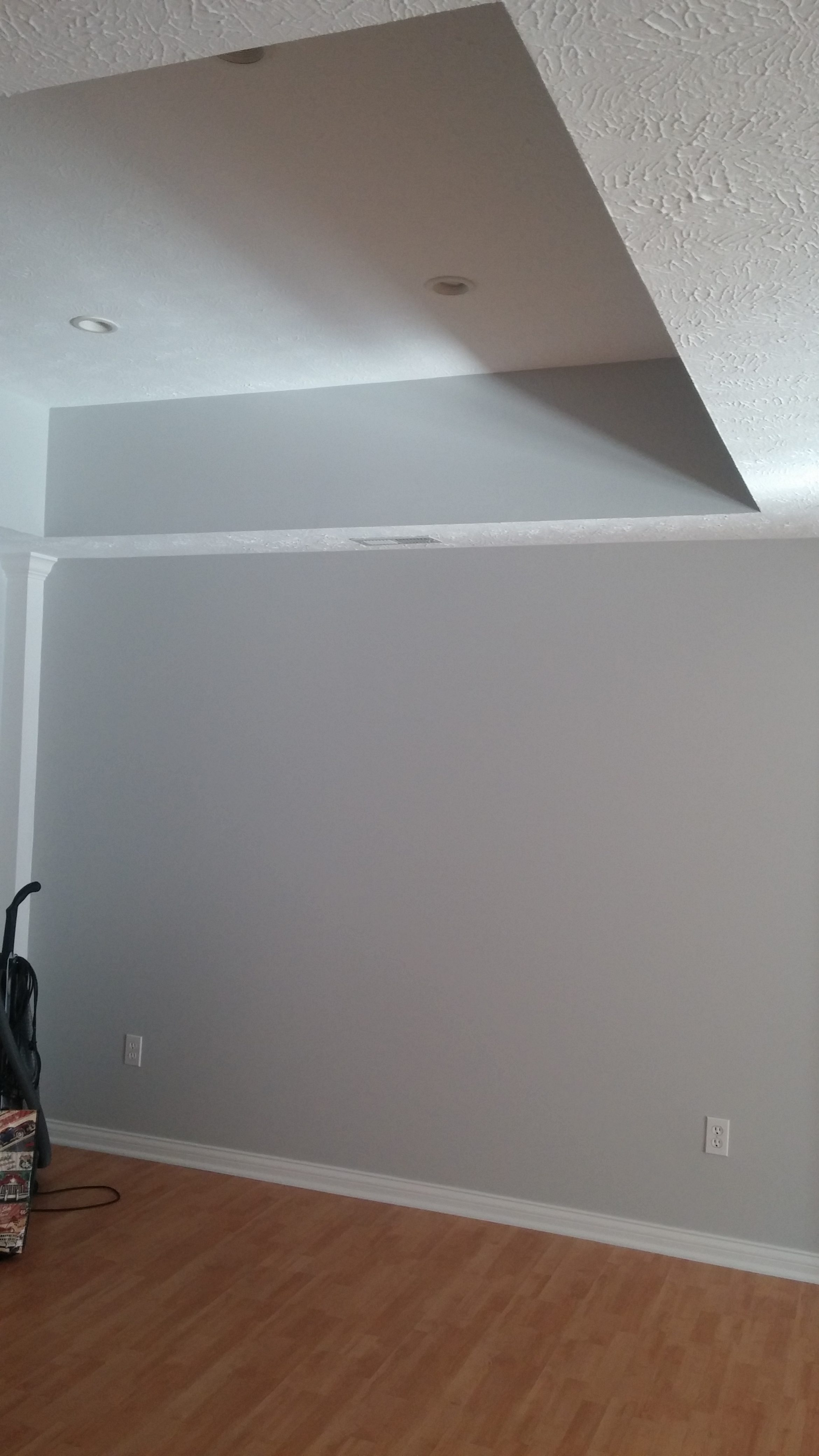 After - Interior Painting of a Home in Westlake
