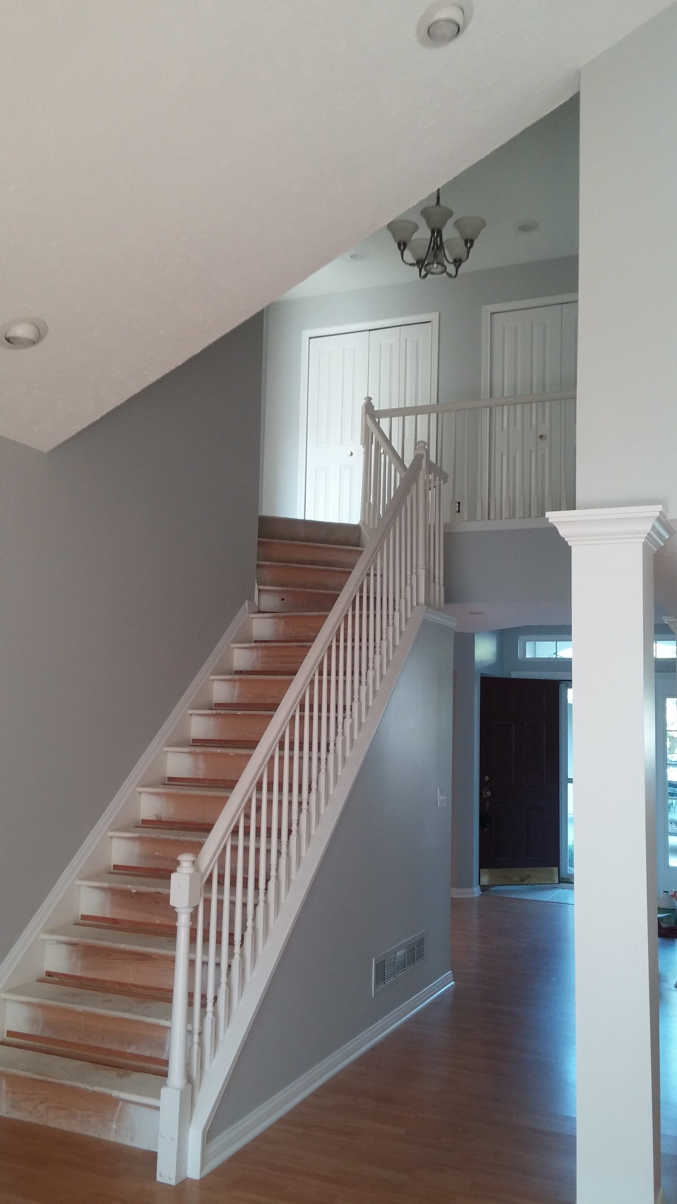 After - Home Painting in Westlake