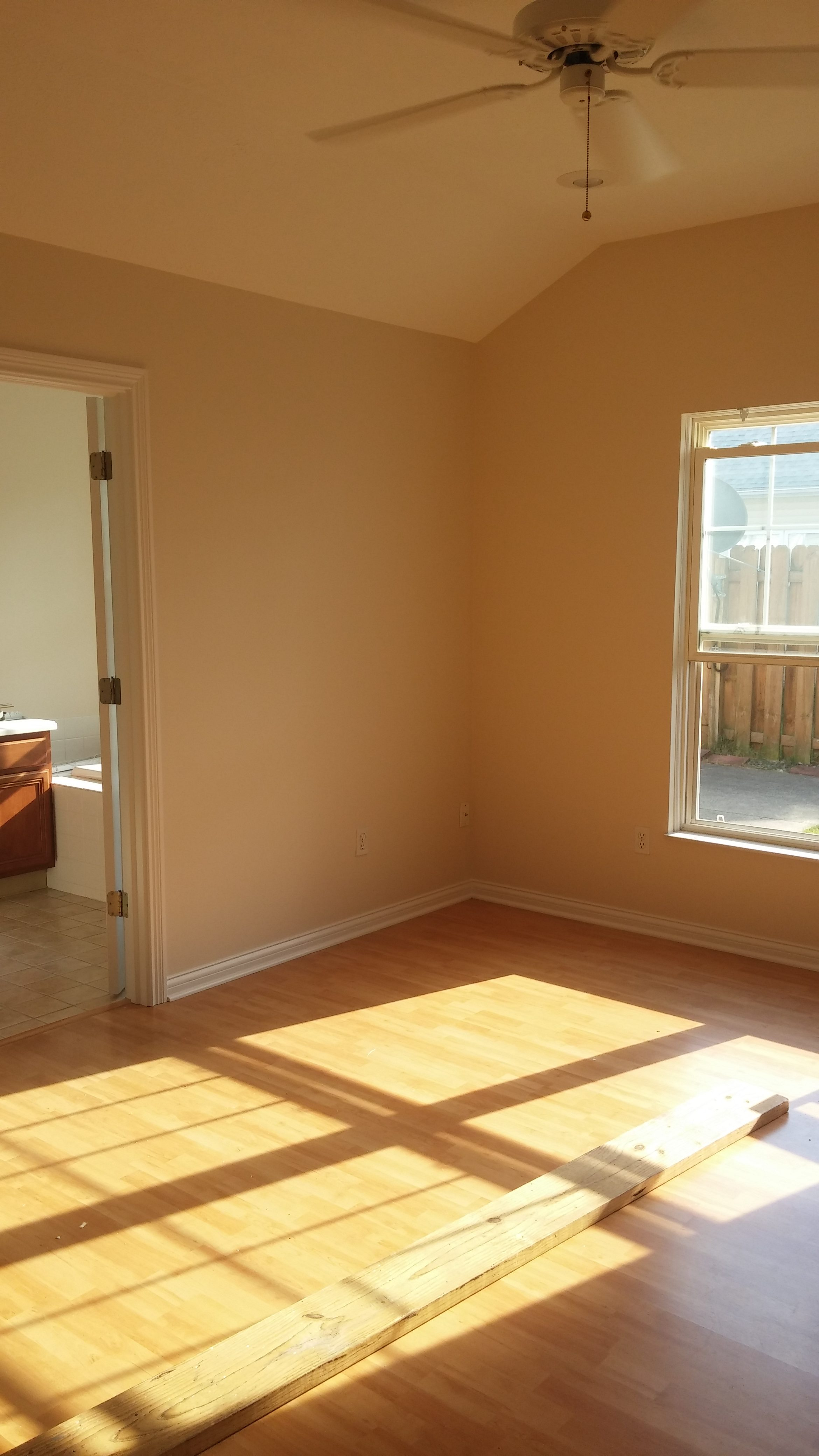 After - Westlake Home Interior Painting