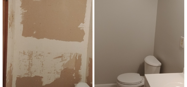 Wallpaper Removal Painting Company