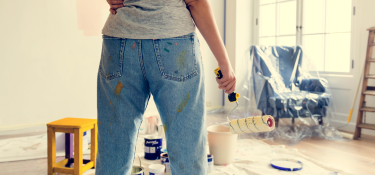 North Olmsted Painting Contractor