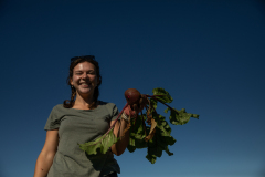 Chester County Food Bank Farm