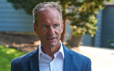 Senator Kane Calls for Resignation of Senator Mastriano