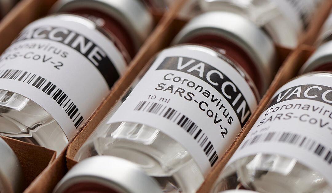 Senator Kane Calls for Answers in Chester County Vaccine Distribution